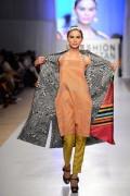 Warda Saleem Collection 2012 At Fashion Pakistan Week, Season 4 0012