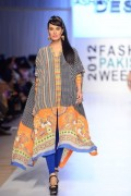 Warda Saleem Collection 2012 At Fashion Pakistan Week, Season 4 0013