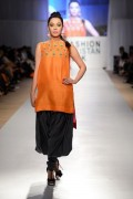 Warda Saleem Collection 2012 At Fashion Pakistan Week, Season 4 0018