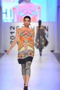 Warda Saleem Collection 2012 At Fashion Pakistan Week, Season 4 0025