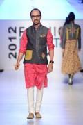 Warda Saleem Collection 2012 At Fashion Pakistan Week, Season 4 003