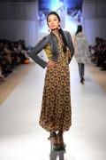 Warda Saleem Collection 2012 At Fashion Pakistan Week, Season 4 004