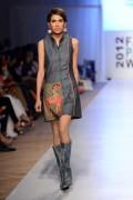 Warda Saleem Collection 2012 At Fashion Pakistan Week, Season 4 007