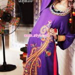 Zahra Ahmad Eid-Ul-Azha Dresses 2012 For Women 002