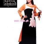 Zahra Ahmad Eid-Ul-Azha Dresses 2012 For Women 003