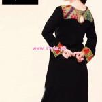 Zahra Ahmad Latest Collection For Eid-Ul-Azha 2012 001