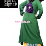 Zahra Ahmad Latest Collection For Eid-Ul-Azha 2012 002