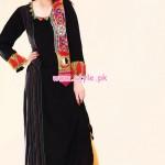 Zahra Ahmad Latest Collection For Eid-Ul-Azha 2012 003