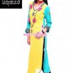 Zahra Ahmad Latest Collection For Eid-Ul-Azha 2012 004