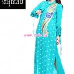 Zahra Ahmad Latest Eid Arrivals 2012 For Women 008