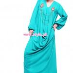 Zahra Ahmad Latest Winter Collection 2012-13 004