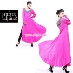 Zahra Ahmad Latest Winter Collection 2012-13 005