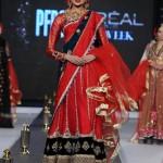 Zara Shahjahan Collection 2012 At PFDC L'Oreal Paris Bridal Week 002