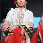 Zara Shahjahan Collection 2012 At PFDC L'Oreal Paris Bridal Week 003