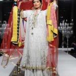 Zara Shahjahan Collection 2012 At PFDC L'Oreal Paris Bridal Week 004