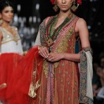 Zara Shahjahan Collection 2012 At PFDC L'Oreal Paris Bridal Week 005