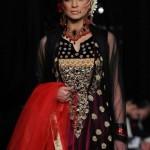 Zara Shahjahan Collection 2012 At PFDC L'Oreal Paris Bridal Week 006