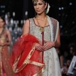 Zara Shahjahan Collection 2012 At PFDC L'Oreal Paris Bridal Week 007
