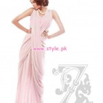 Zarmina Formal Wear 2012 Latest Dresses For Women 002