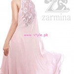Zarmina Latest Mid Summer Collection For Women 2012 010