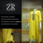 Zayn Rashid Winter Collection 2012-13 for Women 002