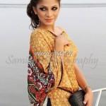 Zohra Alam Digital Prints 2012 for Women 003