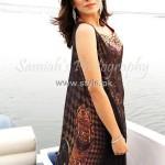 Zohra Alam Digital Prints 2012 for Women 006