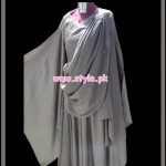 Aijazz Latest Party Dresses 2012 For Winter 005