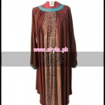 Aijazz Latest Party Dresses 2012 For Winter 006