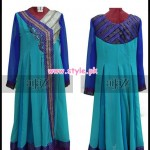 Aijazz Latest Winter Collection For Women 2012-13 007