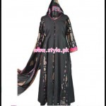 Aijazz Latest Winter Collection For Women 2012-13 009