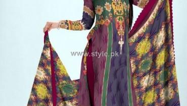 Ajwa Karandi 2012 by Al Hamra Textiles