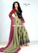 Al-Hamra Textiles Sooha Linen 2012 For Winter 005