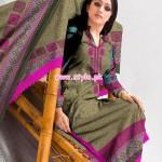 Al-Hamra Textiles Winter Linen Collection 2012 007