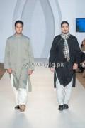Al Karam Exclusive Collection 2012-13 at PFW 3, London 006
