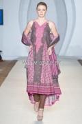 Al Karam Exclusive Collection 2012-13 at PFW 3, London 010