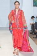 Al Karam Exclusive Collection 2012-13 at PFW 3, London 013