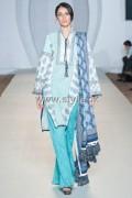 Al Karam Exclusive Collection 2012-13 at PFW 3, London 014
