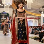 Ammar Shahid Bridal Collection At Bridal Couture Week 2012 001