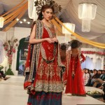 Ammar Shahid Bridal Collection At Bridal Couture Week 2012 006