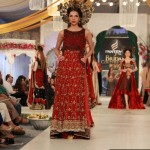 Ammar Shahid Bridal Collection At Bridal Couture Week 2012 008