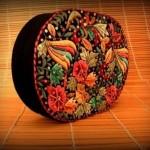 Ash Lamour Winter Handbags Collection 2012-2013 For Women 0011