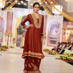 Asifa And Nabeel Collection At Pantene Bridal Couture Week 2012 0011