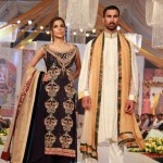 Asifa And Nabeel Collection At Pantene Bridal Couture Week 2012 0012