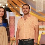 Asifa And Nabeel Collection At Pantene Bridal Couture Week 2012 0013
