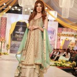 Asifa And Nabeel Collection At Pantene Bridal Couture Week 2012 0017