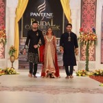 Asifa And Nabeel Collection At Pantene Bridal Couture Week 2012 0018