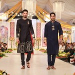 Asifa And Nabeel Collection At Pantene Bridal Couture Week 2012 009