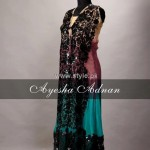 Ayesha Adnan Winter Collection 2012-13 for Women 003