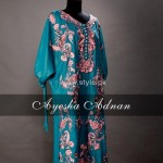 Ayesha Adnan Winter Collection 2012-13 for Women 004